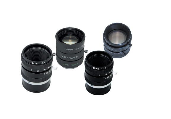 machine vision lens seiwa optical